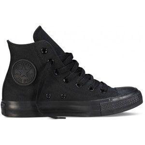 Converse CHUCK TAYLOR ALL STAR fekete 39.5 - Magasszárú uniszex tornacipő