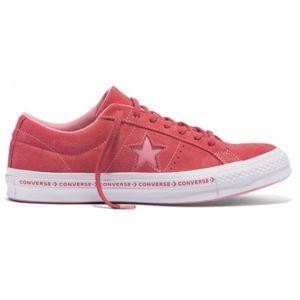 Converse ONE STAR szürke 45 - Férfi tornacipő