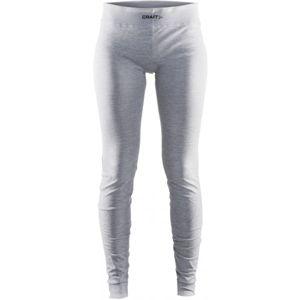 Craft ACTIVE COMFORT szürke XL - Női aláöltözet nadrág