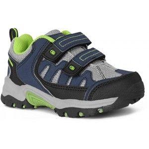 Crossroad DALEK kék 29 - Gyerek szabadidőcipő