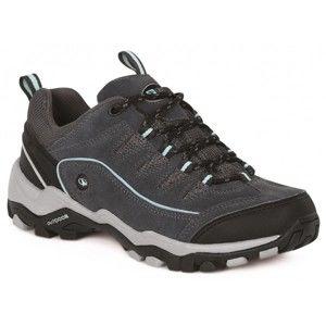 Crossroad DUBLO W kék 41 - Női gyalogló cipő