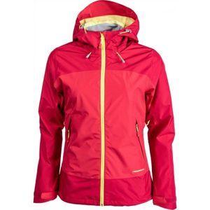 Crossroad MORAY rózsaszín XL - Női outdoor kabát