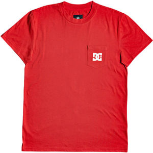DC POCKET TEE 203  M - Póló