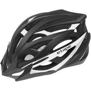Etape MAGNUM sötétszürke (55 - 56) - Férfi kerékpáros sisak