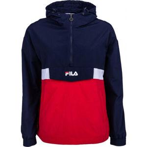 Fila PAVLINA ANORAK piros M - Női kabát