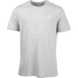 Fila UNWIND Tee szürke XL - Férfi póló