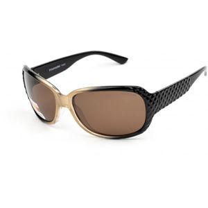 Finmark F2002 fekete NS - Polarizált napszemüveg