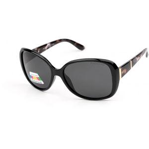 Finmark F2009 fekete NS - Polarizált napszemüveg