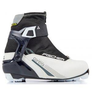 Fischer XC CONTROL MY STYLE - Sífutó cipő