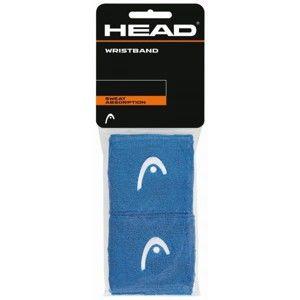 """Head WRISTBAND 2,5"""" kék NS - Csuklópánt 2,5"""