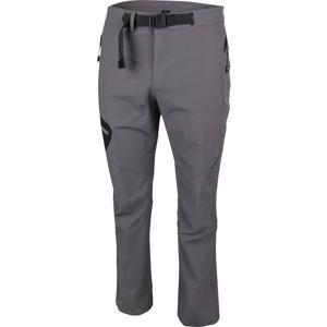 Head MATT szürke M - Férfi outdoor nadrág