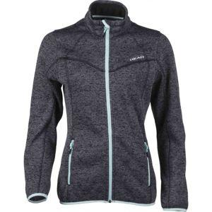 Head ARIZONA szürke XL - Női fleece pulóver