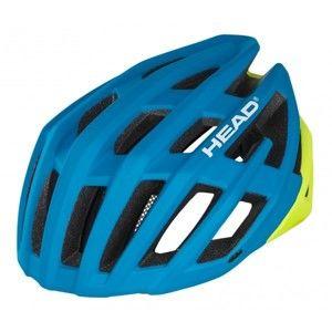 Head MTB W19 sárga M/L - Kerékpár sisak