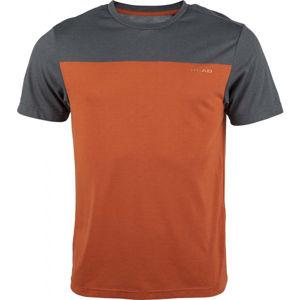 Head RONNY  XL - Férfi funkcionális póló