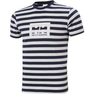 Helly Hansen TOKYO T-SHIRT fehér L - Férfi póló