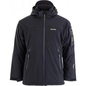 Hi-Tec GINNY - Téli softshell kabát