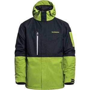 Horsefeathers RIPPLE EIKI JACKET  XL - Férfi sí/snowboard kabát