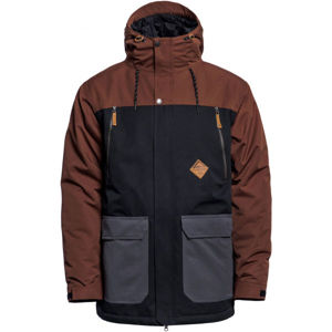 Horsefeathers THORN JACKET  XL - Férfi sí/snowboard kabát