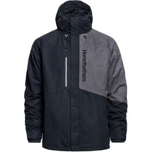 Horsefeathers GLENN JACKET  S - Férfi sí/snowboard kabát