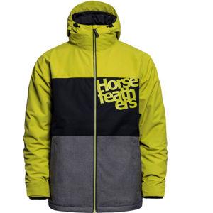 Horsefeathers HALE JACKET  XXL - Férfi sí/snowboard kabát