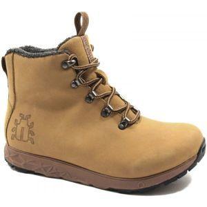 Ice Bug FORESTER MICHELIN WIC barna 46 - Férfi téli cipő