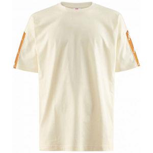 Kappa BANDA 10 COZY fehér L - Férfi póló