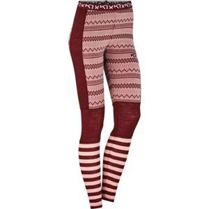 KARI TRAA AKLE PANT - Női legging