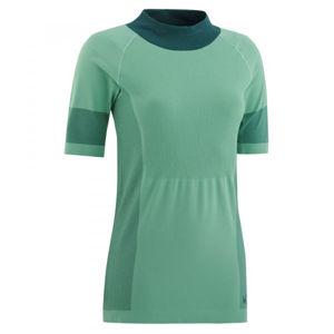 KARI TRAA SOFIE TEE zöld M - Női funkcionális póló