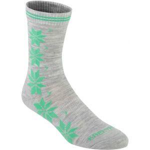 KARI TRAA VINST WOOL SOCK 2PK - Női zokni