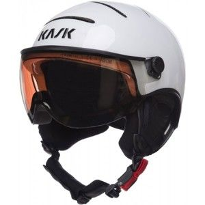 Kask ESSENTIAL PHOTOCHROMIC fehér (59 - 60) - Sísisak