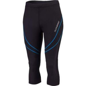Klimatex SALEM fekete XXL - Férfi háromnegyedes legging