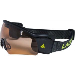 Laceto CROSS II fekete NS - Sportszemüveg