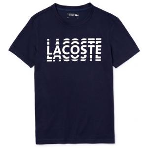 Lacoste MENS T-SHIRT fehér S - Férfi póló