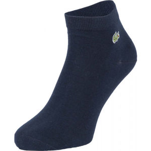 Lacoste SPORT/ LOW CUT SOCKS sötétkék 40-43 - Alacsony szárú zokni