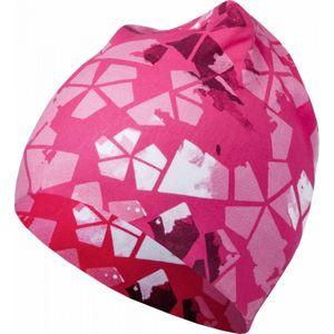 Lewro BELLSPROUT rózsaszín 8-11 - Gyerek sapka