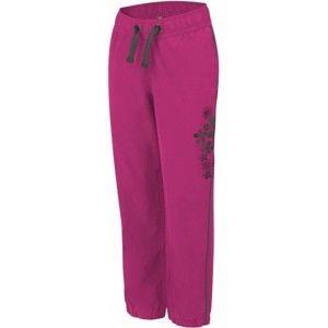 Lewro GER 116 - 134 rózsaszín 116-122 - Gyerek nadrág