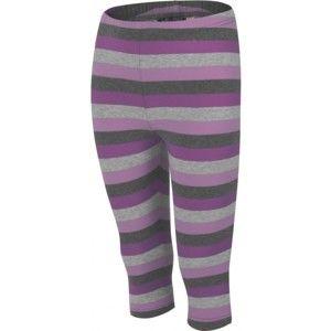 Lewro GITA 140 - 170 szürke 152-158 - Lány háromnegyedes legging
