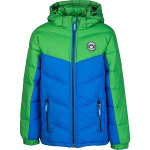 Lewro HARLOW - Gyerek steppelt kabát