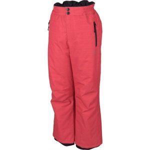 Lewro NUR rózsaszín 164-170 - Gyerek sínadrág