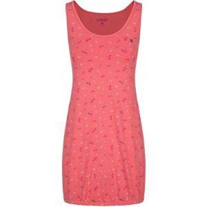 Loap ADELLAS rózsaszín XS - Női top