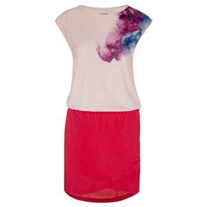 Loap ALGERA rózsaszín XS - Női sportruha