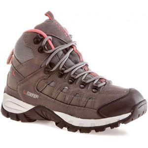 Loap CHAMP W szürke 41 - Női gyalogló cipő