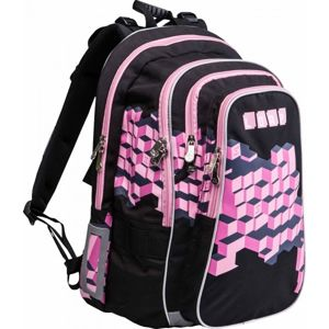 Loap CHIO rózsaszín  - Iskolatáska