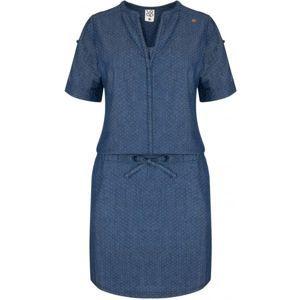 Loap NIVA kék XL - Női ruha