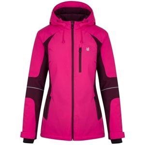 Loap LETI rózsaszín XS - Női kabát