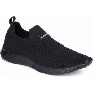 Loap SUBSID fekete 44 - Férfi szabadidőcipő
