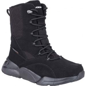Lotto RENCA fekete 37 - Női téli cipő