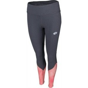 Lotto X RIDE III LEGGINS W - Női legging futáshoz
