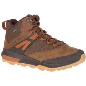Merrell ZION MID WP  10 - Férfi outdoor cipő