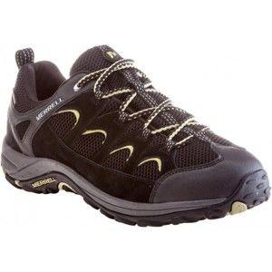 Merrell KAIBAB GTX fekete 10.5 - Férfi outdoor cipő